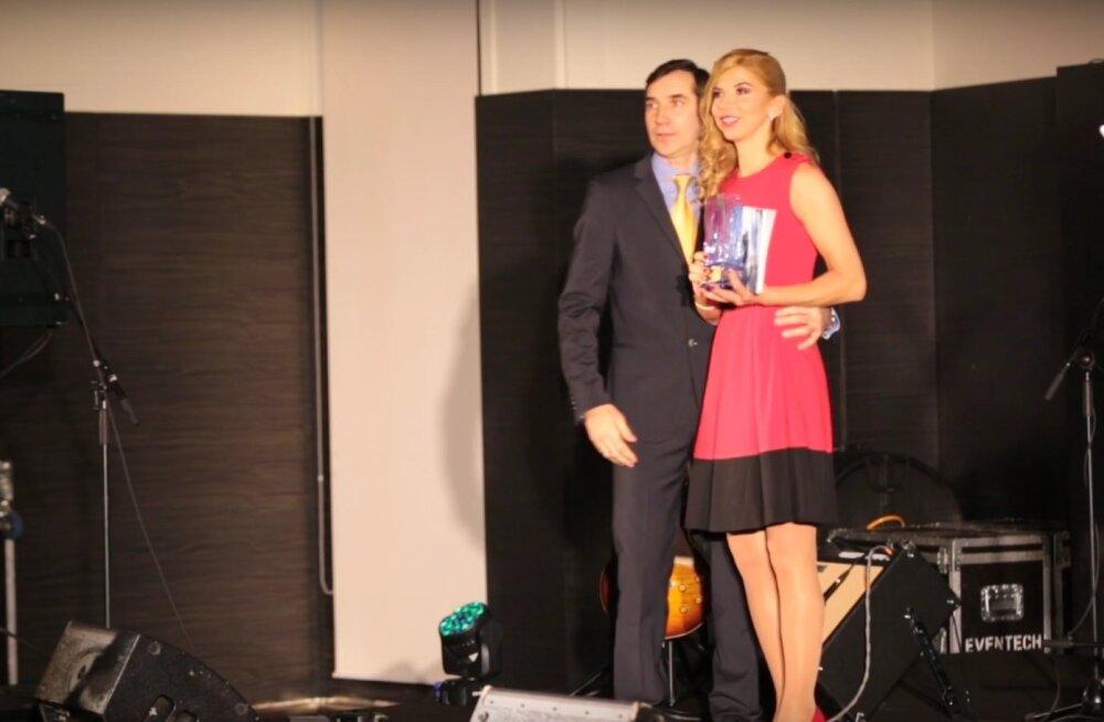 VIDEOD: Eesti Ratsaspordi Liit tunnustas 2016. aasta parimaid ratsasportlaseid