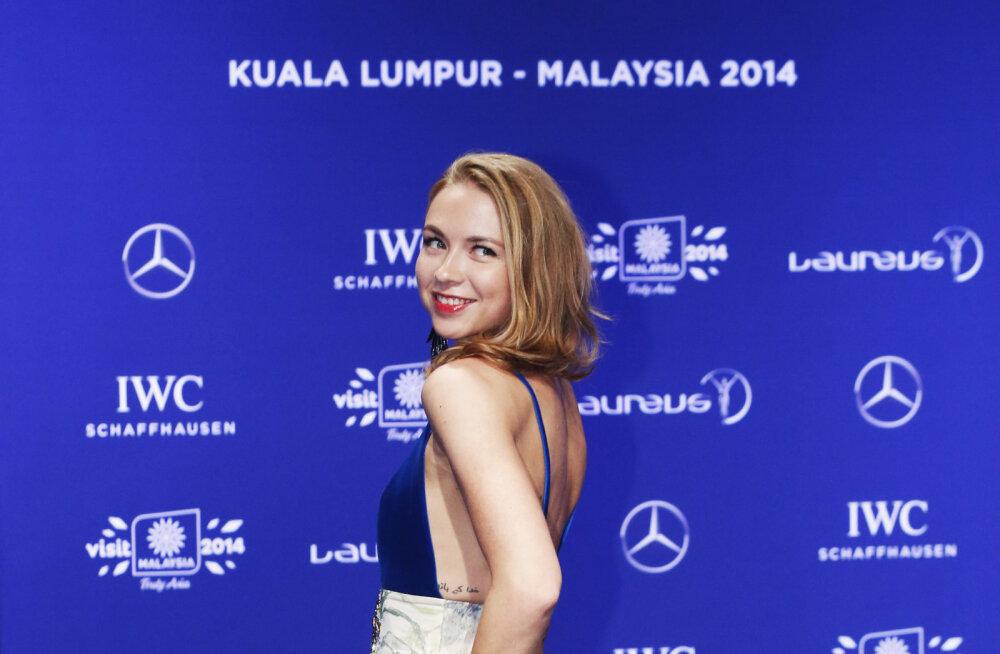 FOTOD | Kaheksa aastat tagasi sünkroonujumises olümpiavõitjaks tulnud Venemaa modell tahab Tokyos comebacki teha