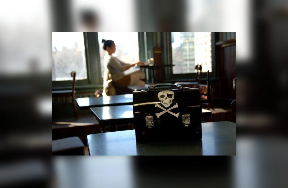 VIDEO: Professor õpetab piraadikaste ehitama