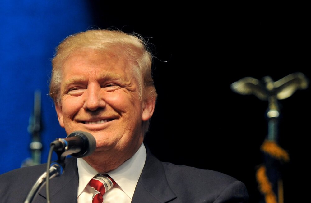 Trumpi presidendiks saamine võib minna USA majandusele maksma triljon dollarit