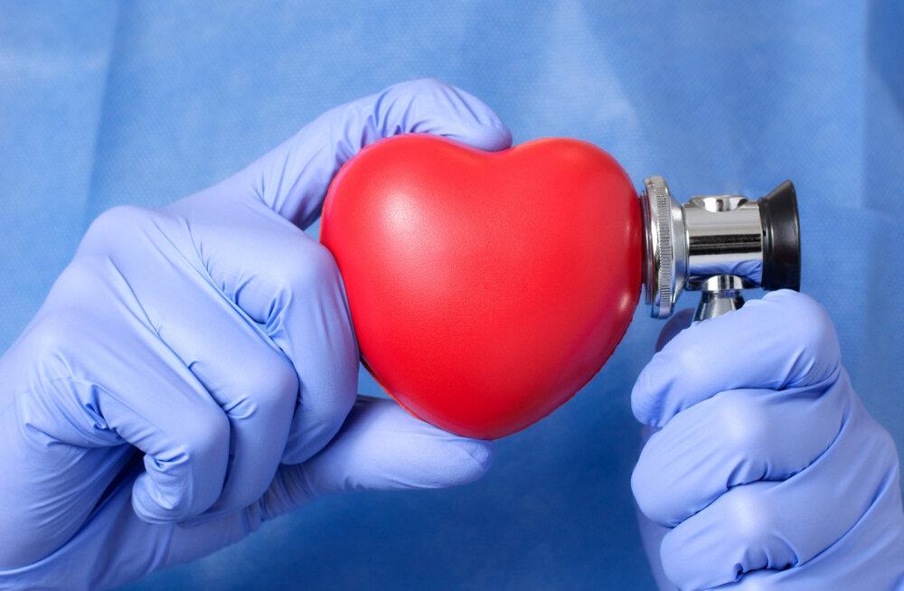 Hoia oma tervist! Need on 13 asja, mis võivad viia südamerabanduseni