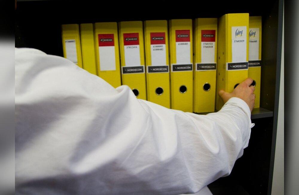 Ametnike eetikanõukogu ei moodustata enne aasta lõppu
