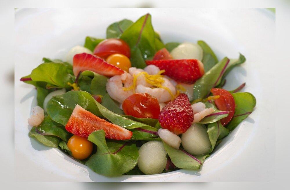 Nippe ja nõuandeid, kuidas toitu pikemaks ajaks ette valmistada