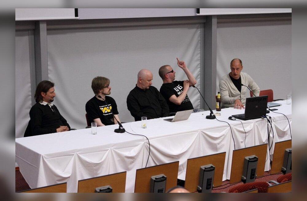 Interneti Kogukond: Eesti on internetiõiguse osas tagurlik
