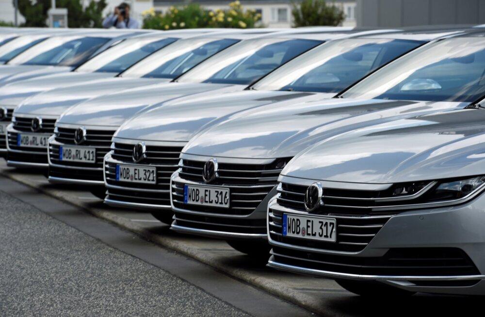 Autoostja ABC: need on Euro NCAPi põhjal oma klassi turvalisimad autod