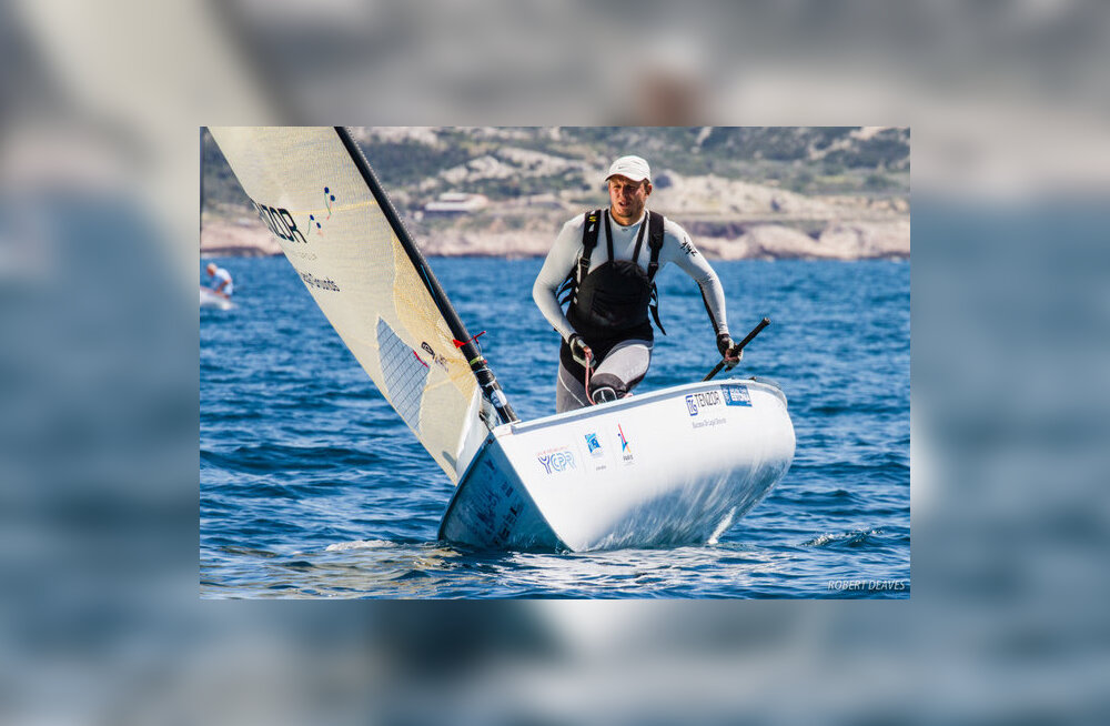 Taanis algab täna purjetamise olümpiaklasside MM, lisaks MM-i tiitlile asuvad eestlased jahtima pääset 2020 Tokyo olümpiale