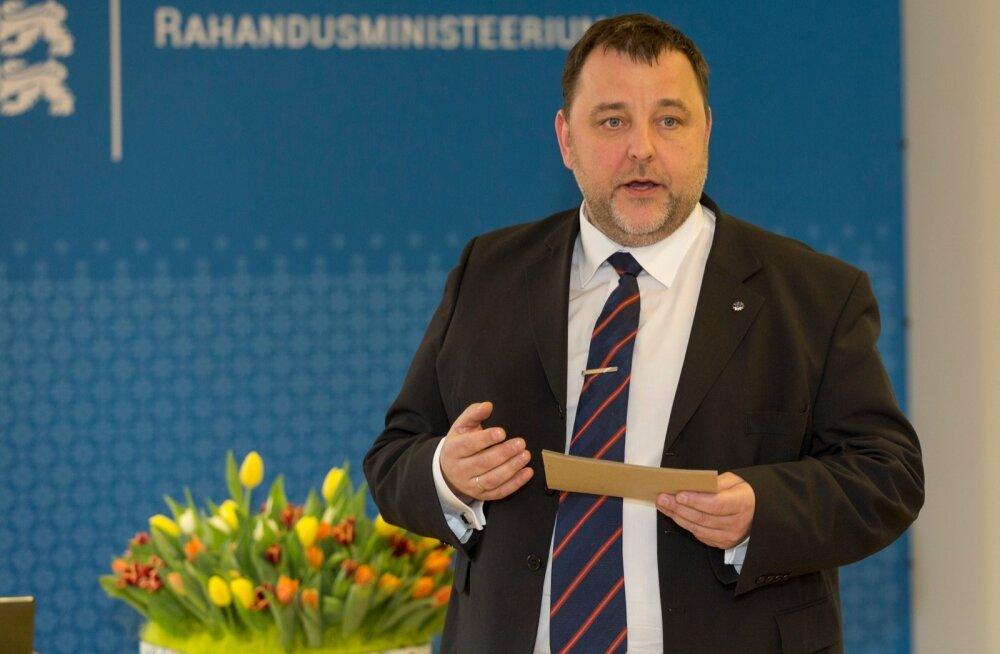 Rahandusminister saatis valitsusse ettepaneku kutsuda tagasi riigikogulastest riigiettevõtete nõukogu liikmed
