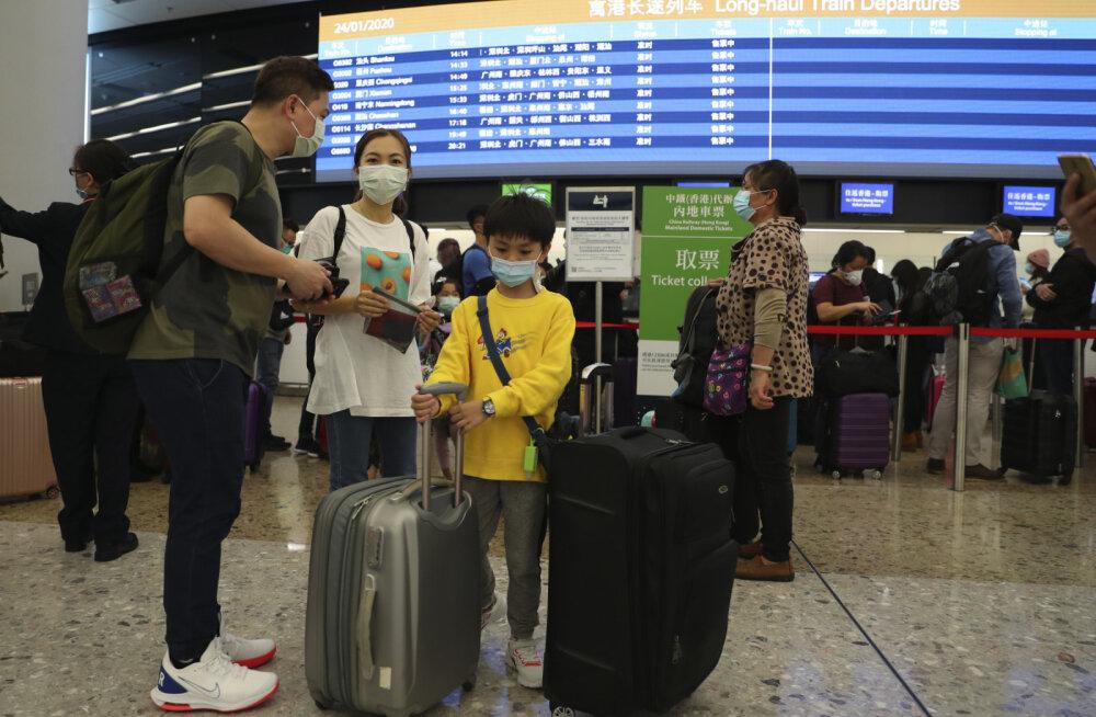 Коронавирус сеет антикитайскую истерию и ксенофобию в Европе. Китайских туристов не пускают в музеи и выгоняют из общественных туалетов