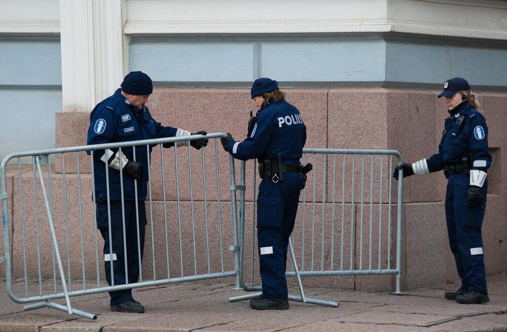 Soomes koolitatakse 50 politseinikku spetsiaalselt vihakuritegude vastu võitlema