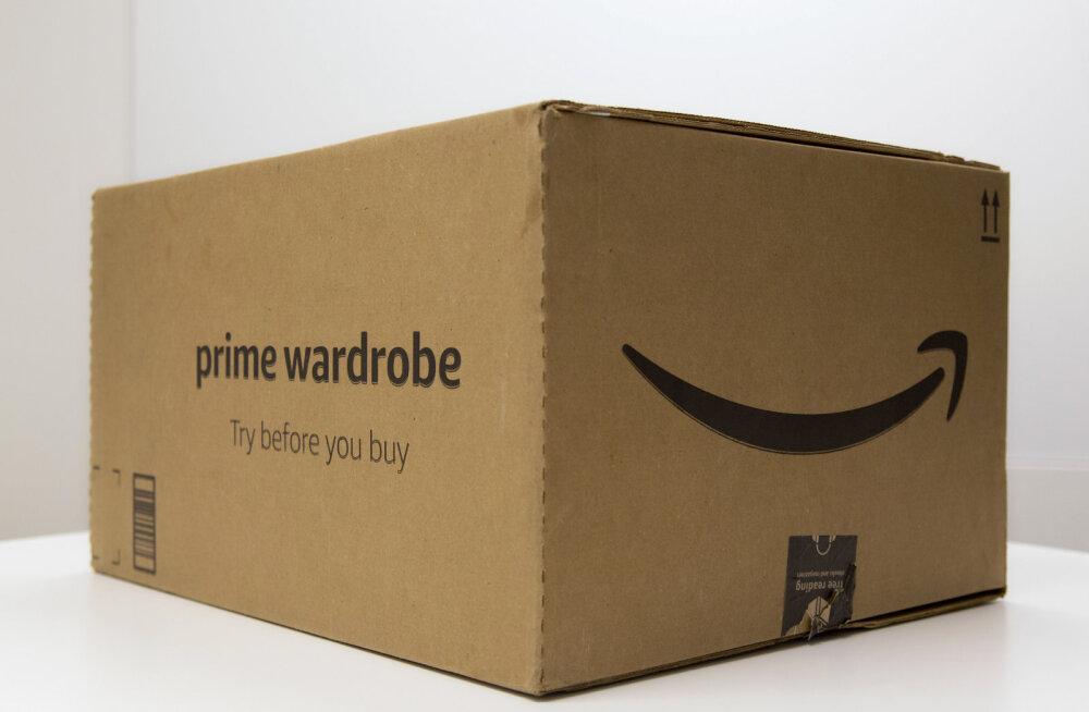 Amazonil on nüüd üle 100 miljoni lojaalsusprogrammi kliendi