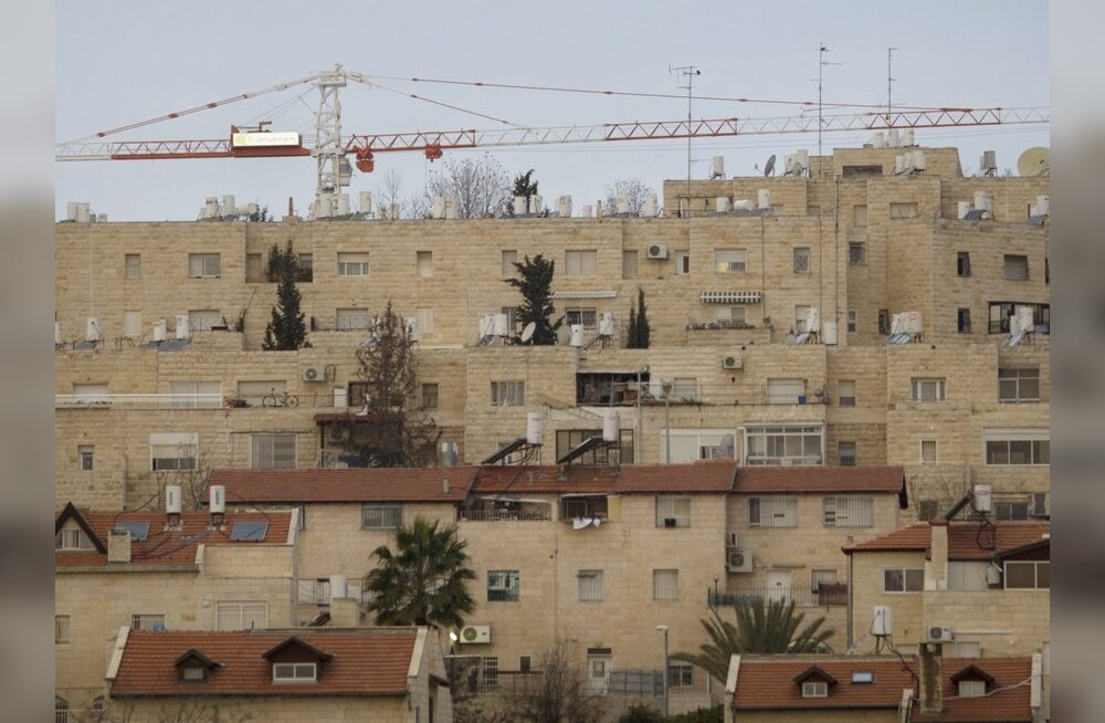Al-Jazeera avalikustas palestiinlaste pakutud järeleandmised