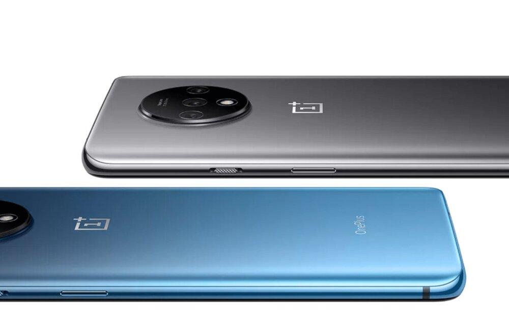 OnePlus 7T sobib neile, kes hindavad kiiret ja selge ekraaniga nutitelefoni