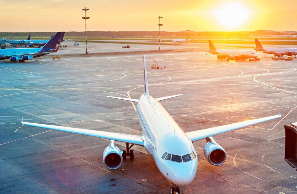 Сели все: истории невероятных приземлений самолетов
