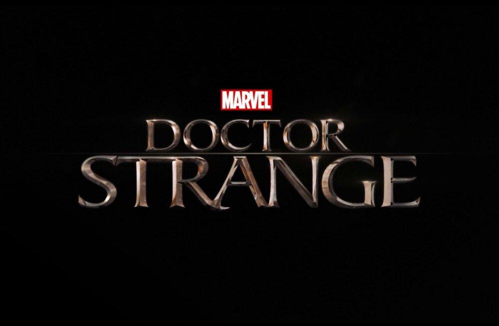 """TREILER: Marveli uusim superkangelane """"Doctor Strange"""""""