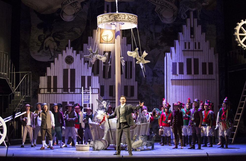 """Birgitta festival toob lavale teatriauhinnaga """"Kuldne Mask"""" pärjatud ooperi"""