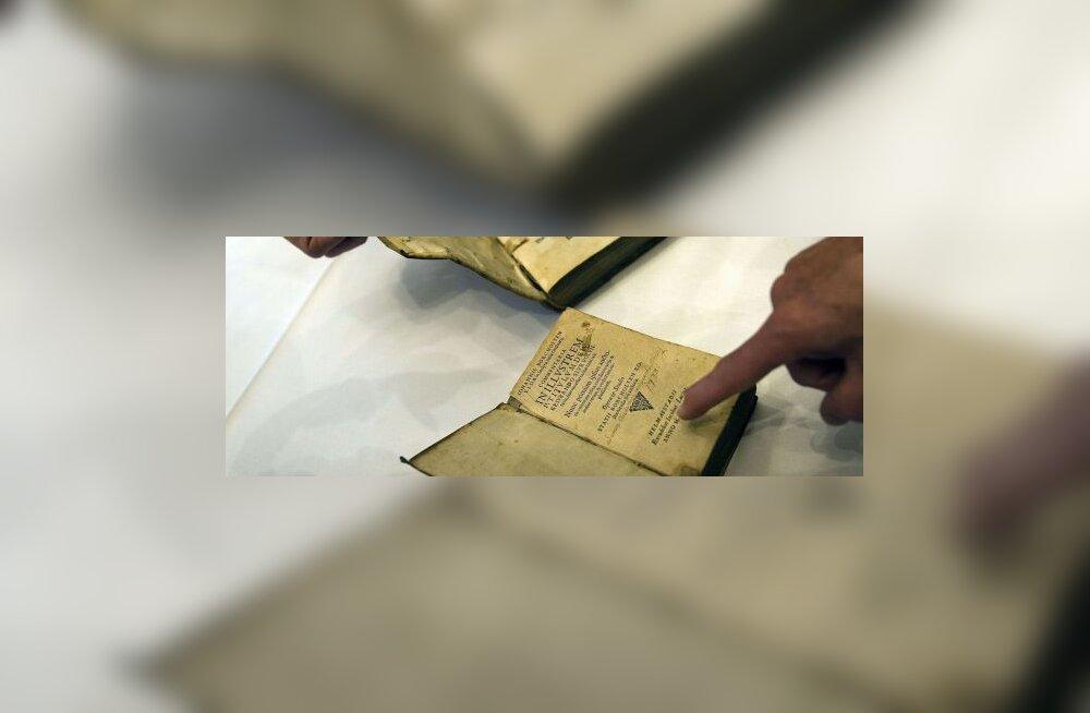 Kas paberraamatud kaovad tasapisi minevikku?
