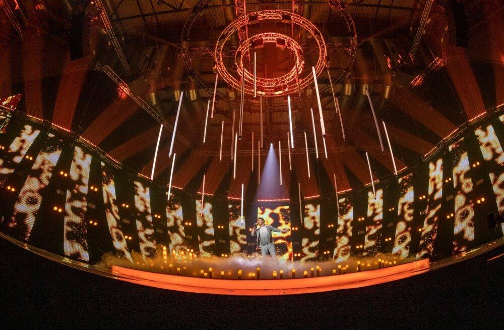 Eesti Laulu finaal 2020