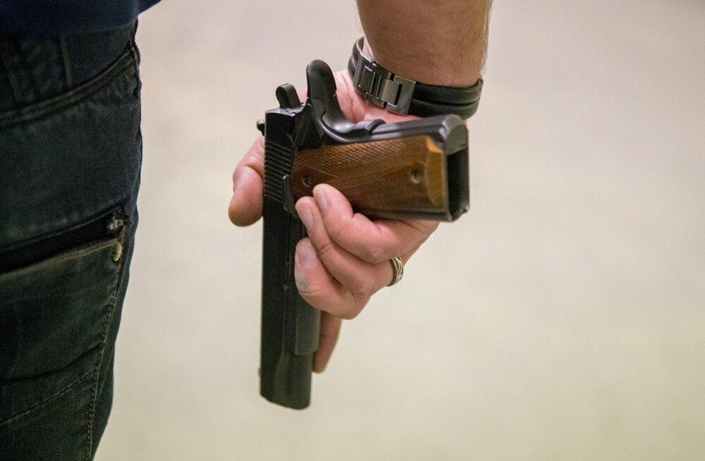 Третья за выходные стрельба в США: в Чикаго ранены семь человек