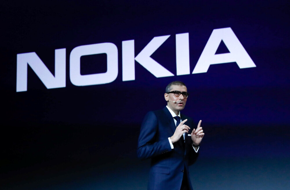 Kaks Soome suurfirmat üllatasid juhivahetuse uudistega