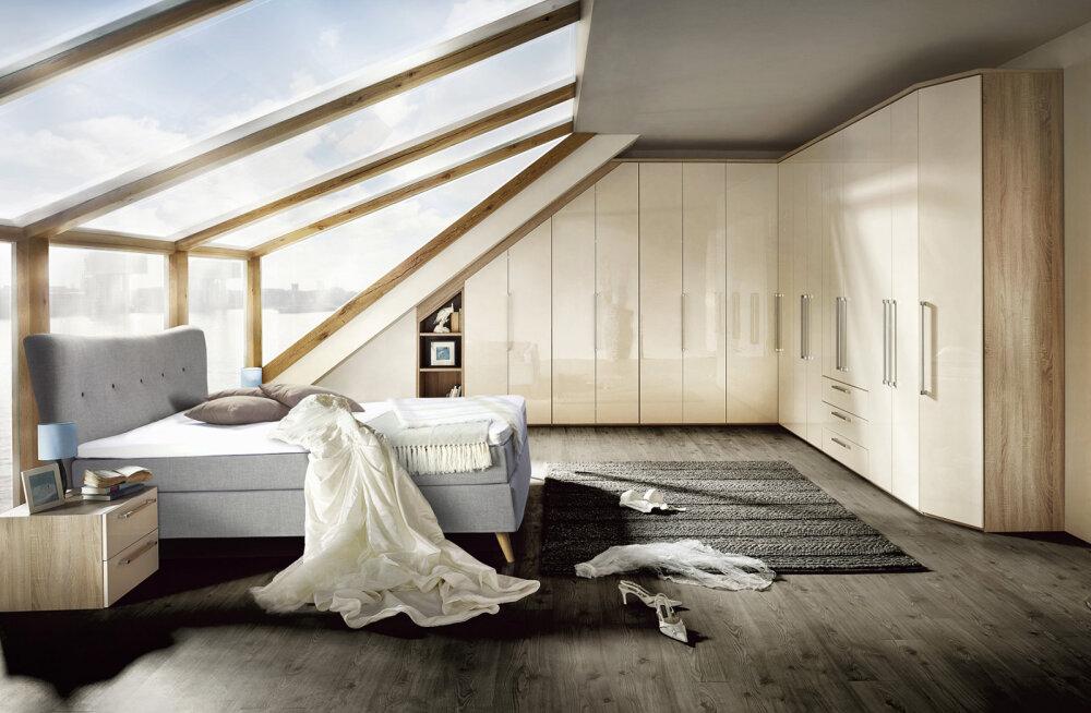 FOTOVÕISTLUS │ Milline magamistuba meeldib sulle kõige rohkem — vali lemmik!