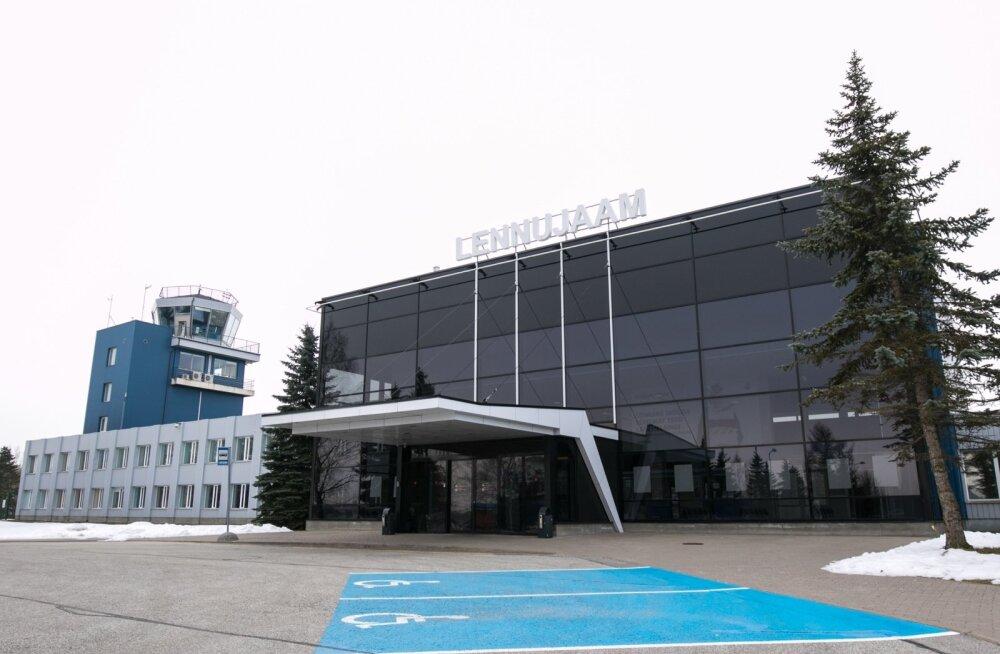 Tartu lennujaam