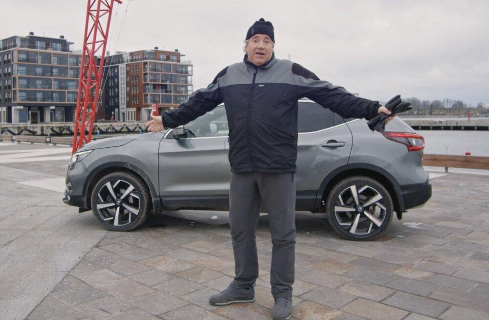VAZ 2101 versus Nissan Qashqai - kas autod on vahepeal paremaks muutunud?