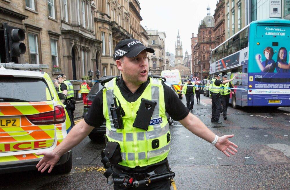 Noarünnak Glasgow's