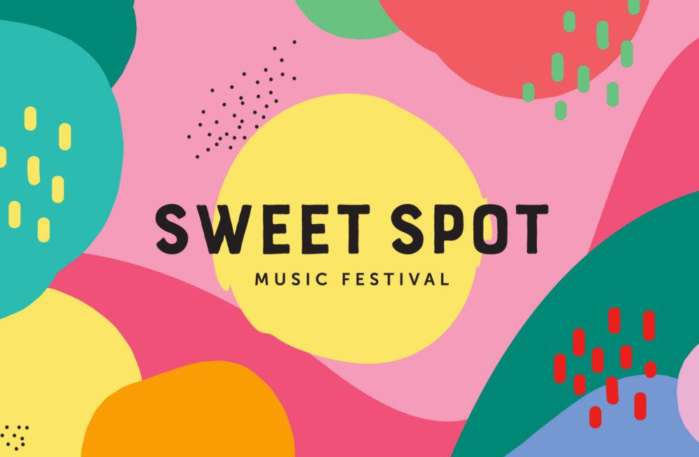 Sel suvel leiab Tallinnas esmakordselt aset täiesti uus muusika- ja elustiilifestival Sweet Spot