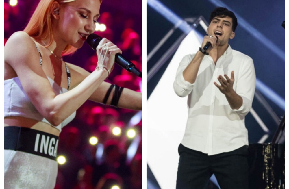 Fännid, rõõmustage! Eesti Laulu noori finaliste saab sõbrapäeval tasuta kuulata