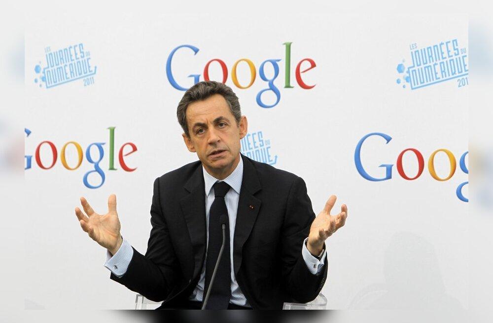 """Oudekki Loone: Prantsuse presidendivalimised – kas võidab """"Prantsuse Obama"""", Kuues vabariik või Euroopa Ühendriigid?"""