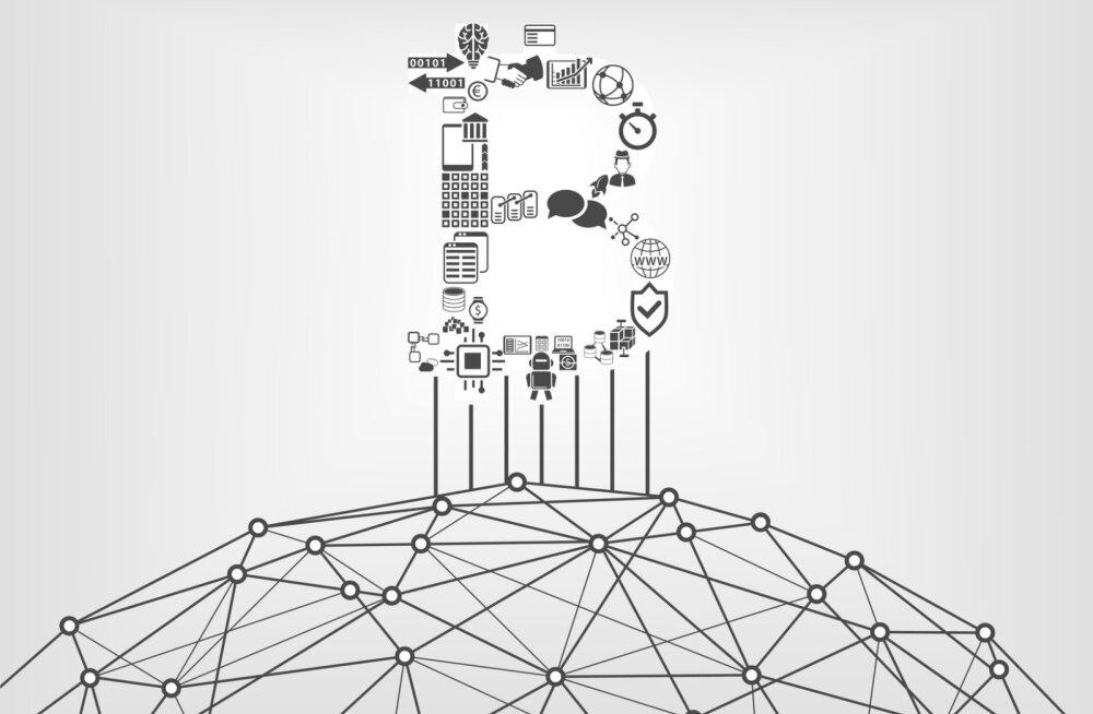 Plokiahela kasutusalad – kus loob krüptoraha reaalse erinevuse?