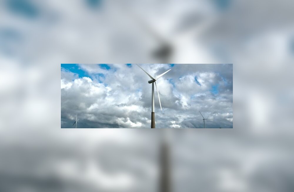 Ülo Pärnits: tuulepark tuleb niikuinii