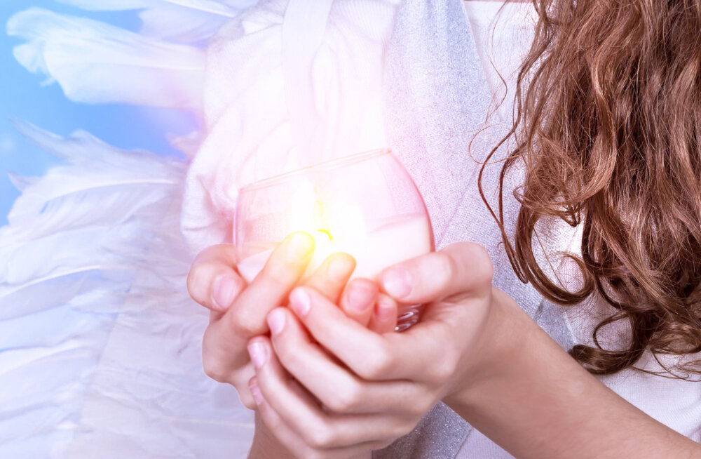 Inglid aitavad: pane endale peale energeetiline kaitse negatiivse energia vastu