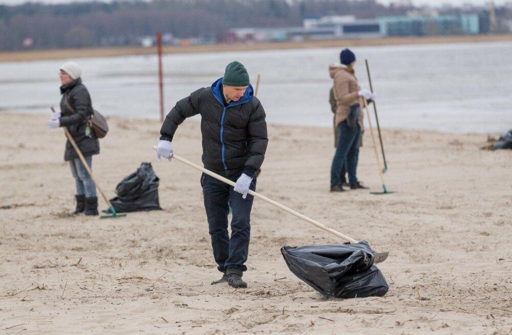 Srtoomi ranna puhastustalgud