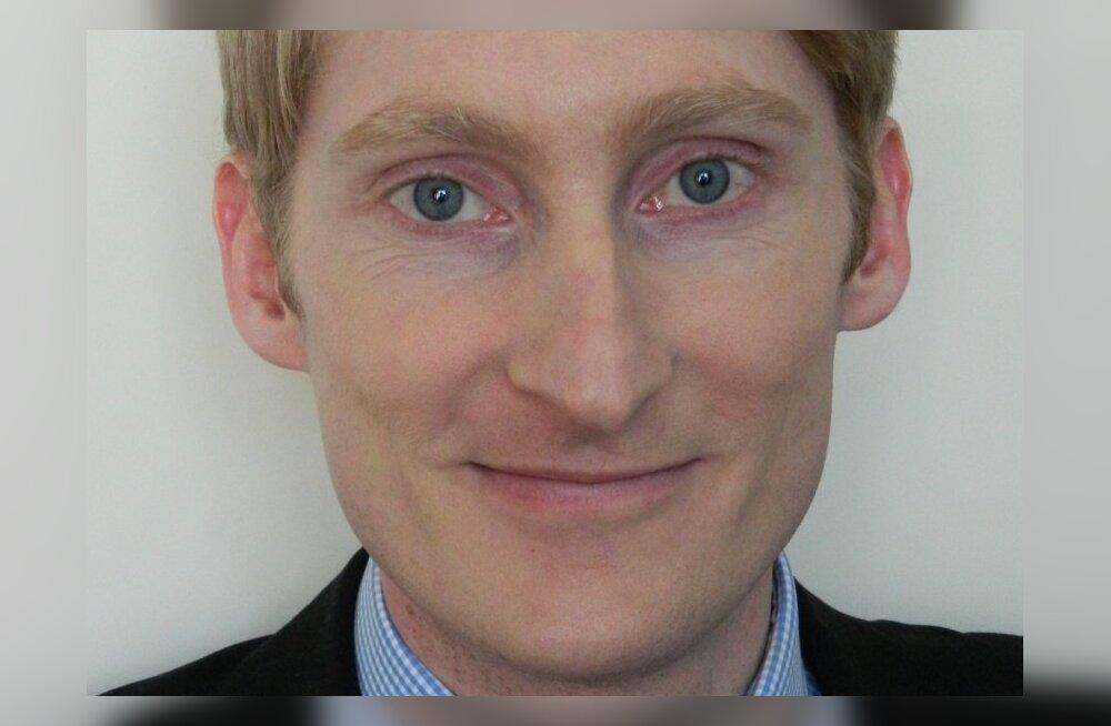 Matthew Crandall: Reformierakond, kus on teie reformid?