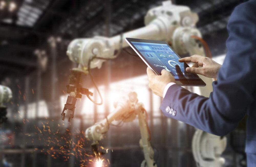 Hologrammist turvamehed ja robotist värbamiskomisjon: milline võib välja näha tööturg ja värbamine aastal 2030?