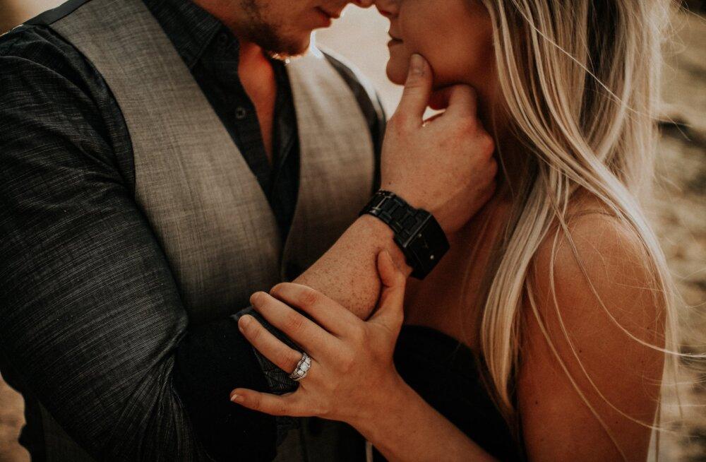 Mis teeb mehest tõeliselt hea armastaja?