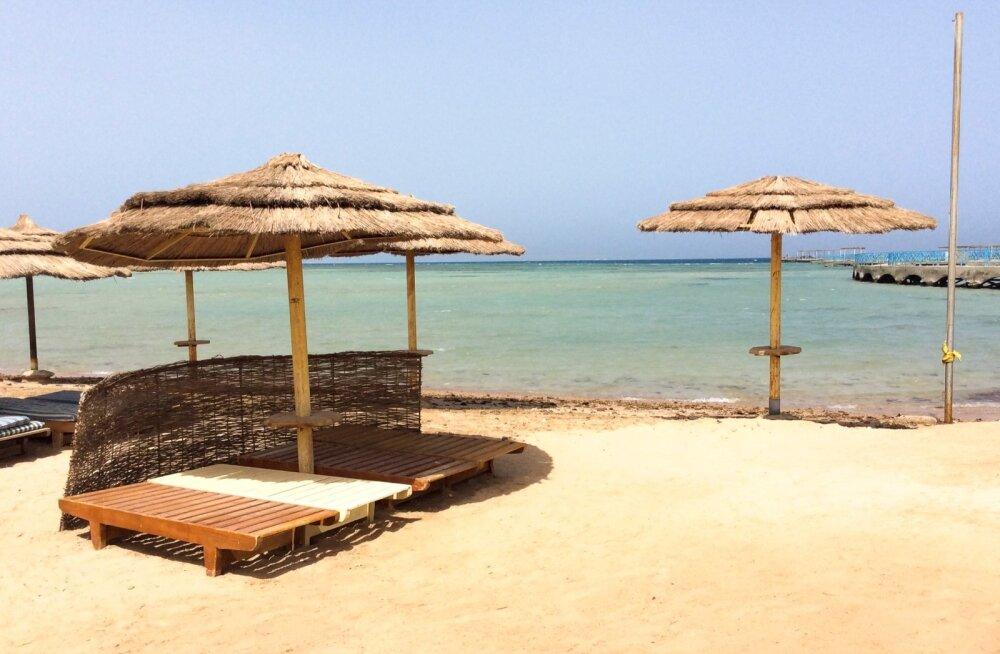 Hurghada on eestlaste jaoks endiselt üks populaarsemaid ja odavamaid puhkusesihtkohti. Nädala Egiptuse kuurordis saab kätte alates 289 euro eest.