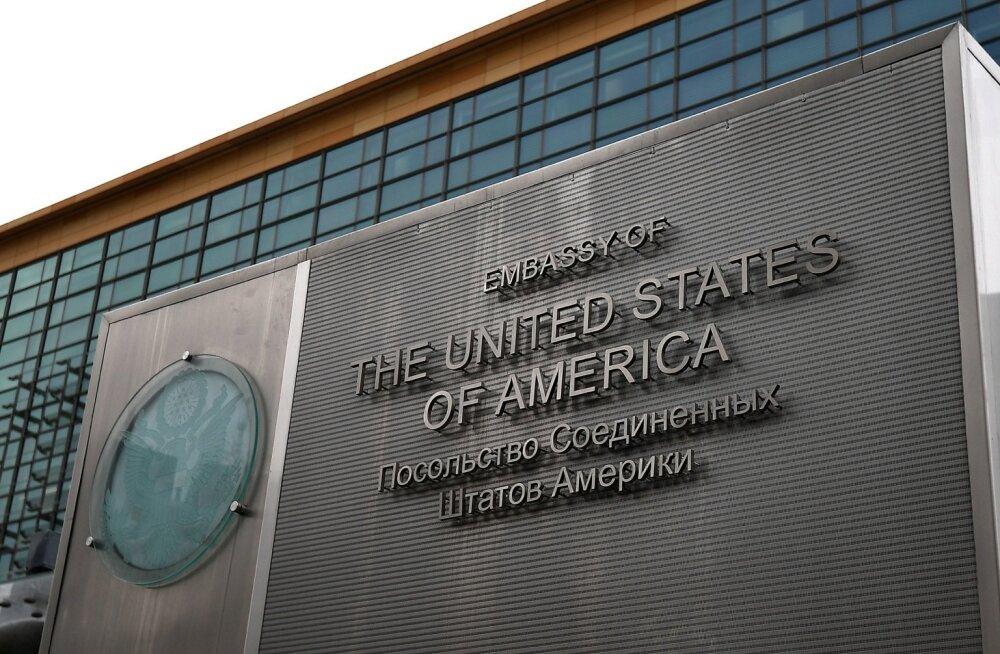 Meedia: USA saatkonnas Moskvas töötas terve aastakümne arvatav Vene spioon