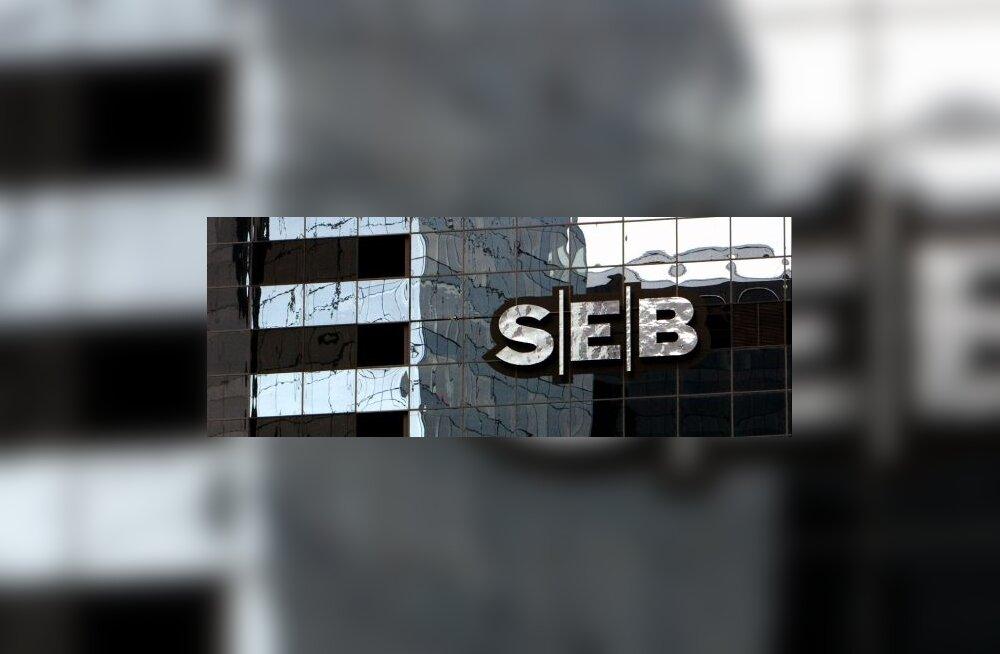 SEB: paar aastat möödub languses