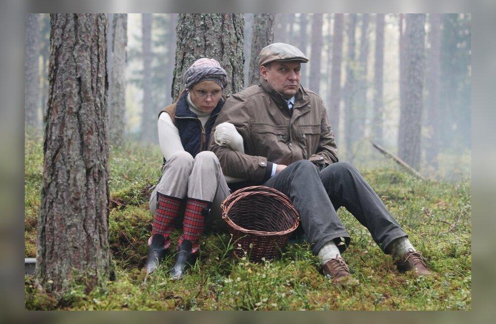 """Hussari film """"Seenelkäik"""" sai oma festivali!"""
