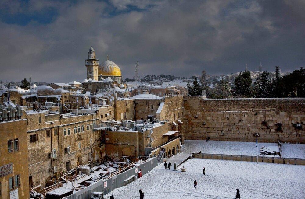 Jeruusalemm