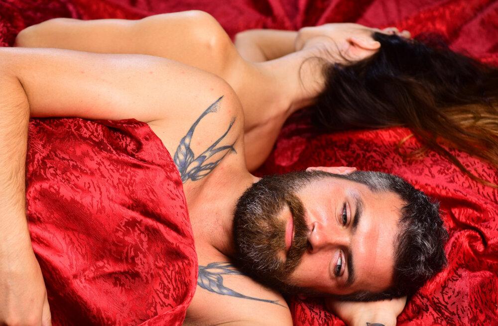 Kas teadsid? Põhjus, miks 67% naistest tahab oma partnerit petta, aga mitte lahutada