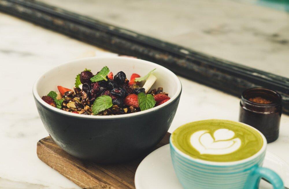 """4 kõige ebatervislikumat """"tervislikku"""" toitu"""