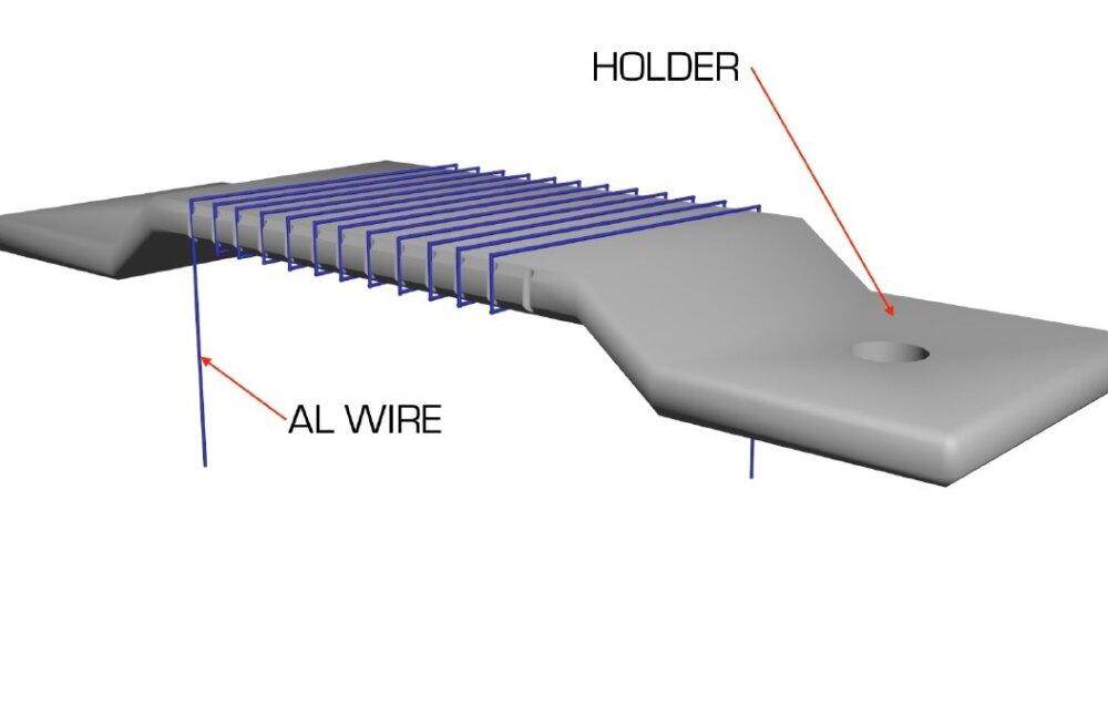 Eesti nanokattematerjalid on valmis kasutamiseks kosmoselendudel