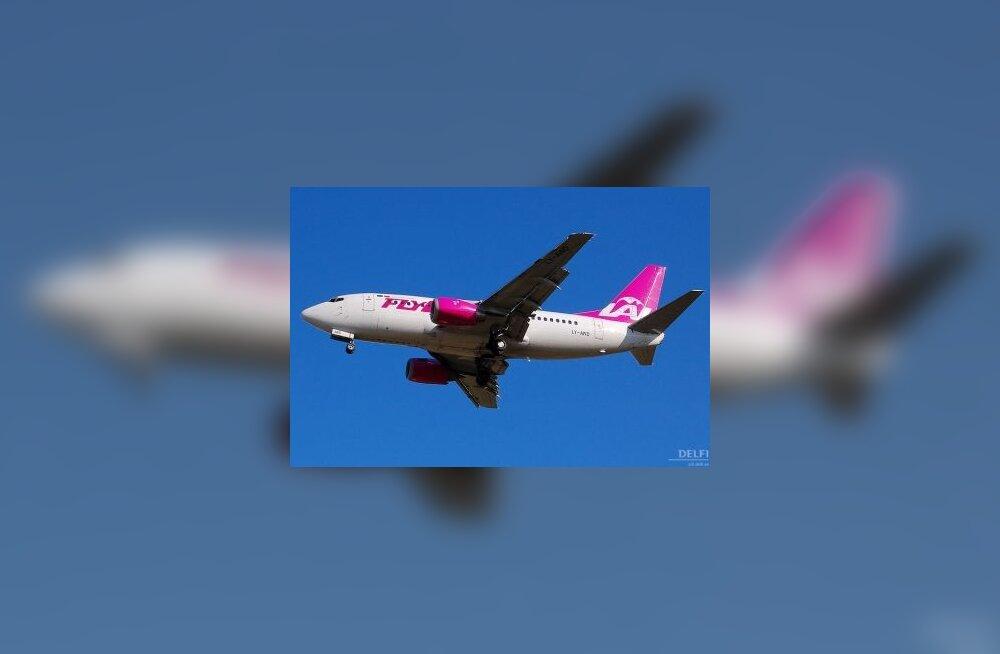 Läti minister: airBalticule pakuti flyLAL-i ostmist