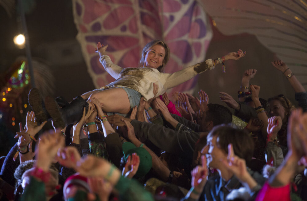 """ARVUSTUS: Töönädala lõpuks sobib ideaalselt positiivne ning lõõgastav """"Bridget Jonesi beebi"""""""