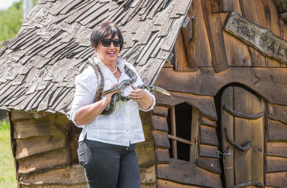 Kamelia turismitalu ja koolituskeskus