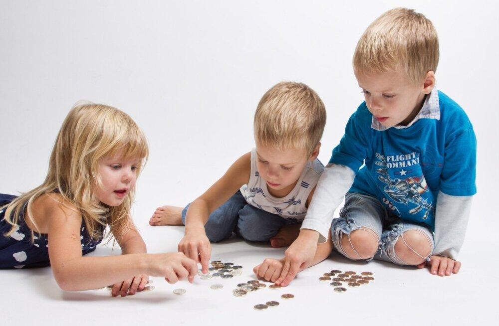 Большая ошибка родителей — дать детям то, чего им самим не хватало в детстве