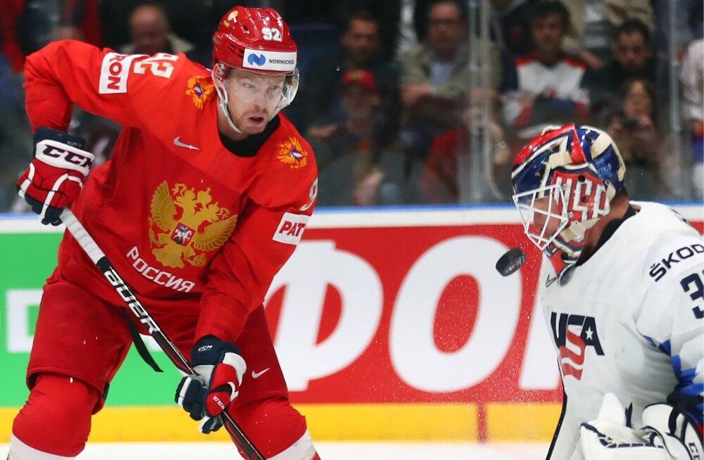 Evgeni Kuznetsov